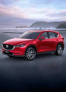 Click here to find out more about the brand New Next Gen Mazda CX-5